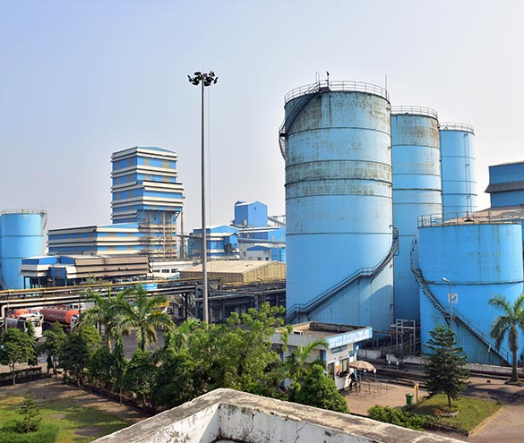 Research papers done on edible oil factories